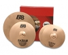 Sabian B8 Performance-Set Becken-Set