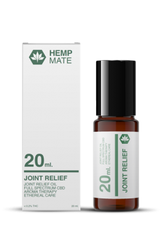 HempMate Joint Relief