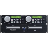 American DJ DCD-Pro310 Dual CD-Player