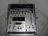 American Audio MXD-7000 DJ Powerstation