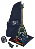 BC Rich Kerry King Signature Special Guitar Pack