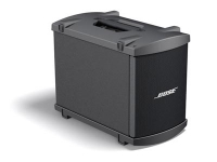 Bose PackLite Extended Bass Package