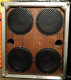 Craaft 410 Bass Box
