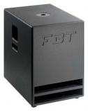 FBT Jolly Sub12a aktiver Subwoofer 12