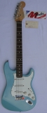 Fender American Standard Stratocaster alte US Serie RW sonic blue
