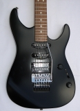 Fender Highway1 Showmaster FR HSS black