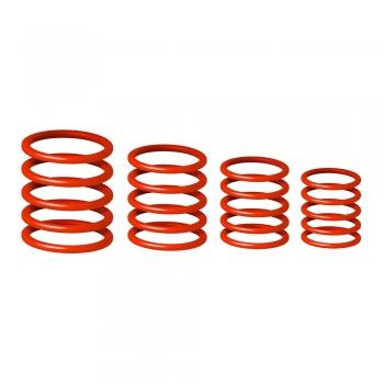 Gravity RP5555RED1 G-Rings lust red