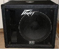 Peavey Mega Sub 15 Bass Box