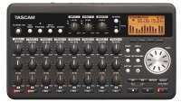 Tascam DP008 Top