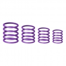 Gravity RP5555PPL1 G-Rings power purple
