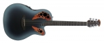 Ovation CE-44 RBB Celebrity Elite Mid Cutaway