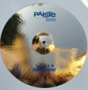 Paiste 2000 SoundReflection 20 Power Ride Becken