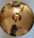 Paiste 2000 SoundReflection 20 Ride Becken