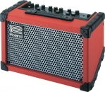 Roland Cube Street red front