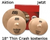 Sabian B8 Performance Angebot