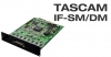 Tascam IF-SM/DM Card US